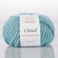INFINITY CLOUD #0729 - CRAZY YARN